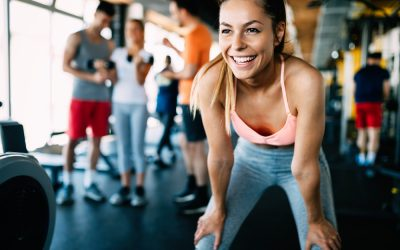 30 Minute Group Workout Ideas