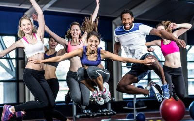 How to Make the Most of a Group Fitness Class