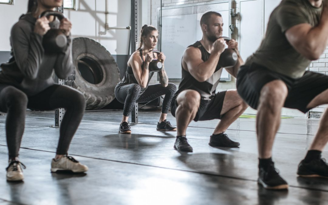 How Fitness Classes Benefit the Mind, Body, and Soul