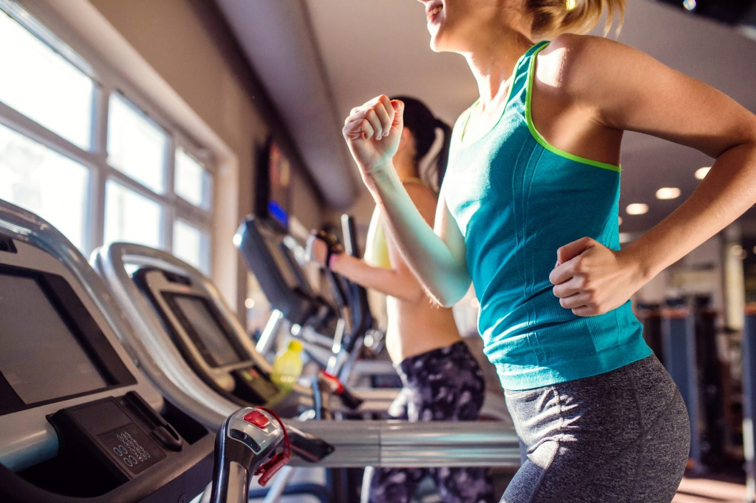 7 Ways to Convert Exercise Into a Fitness Experience Regymen Fitness